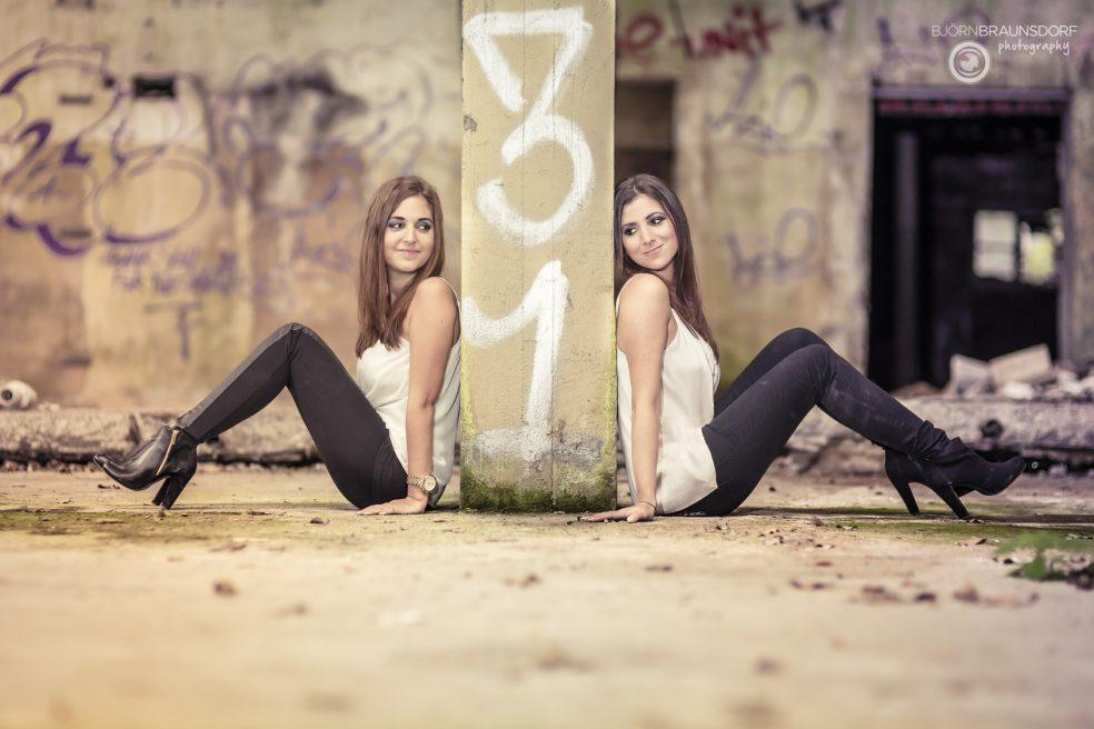 Vanessa und Vanessa